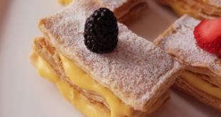 بالصور حلى فخم , صور افخر حلويات فرنسيه 3009 1 310x165