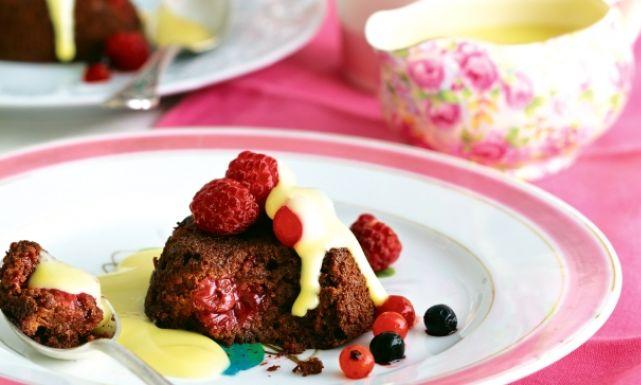 بالصور حلى فخم , صور افخر حلويات فرنسيه 3009 14
