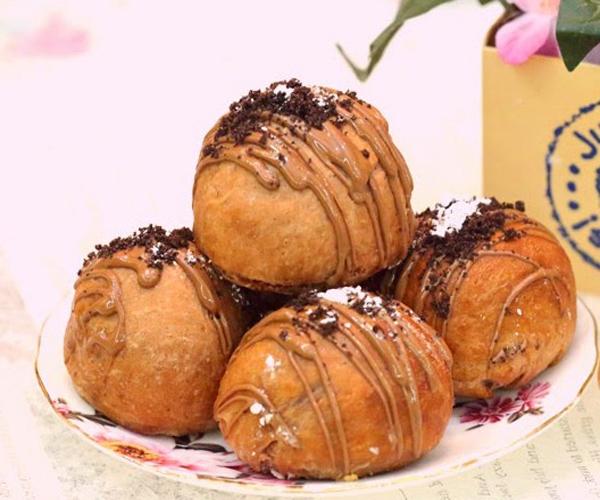 بالصور حلى فخم , صور افخر حلويات فرنسيه 3009 5