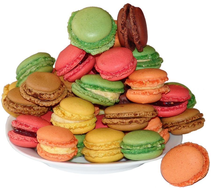 بالصور حلى فخم , صور افخر حلويات فرنسيه 3009 6