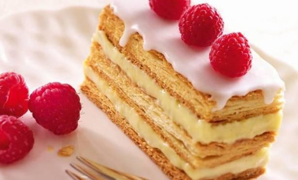 صور حلى فخم , صور افخر حلويات فرنسيه