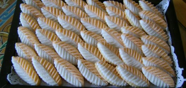 صور حلويات ليبية , وصفات حلى من المطبخ الليبي