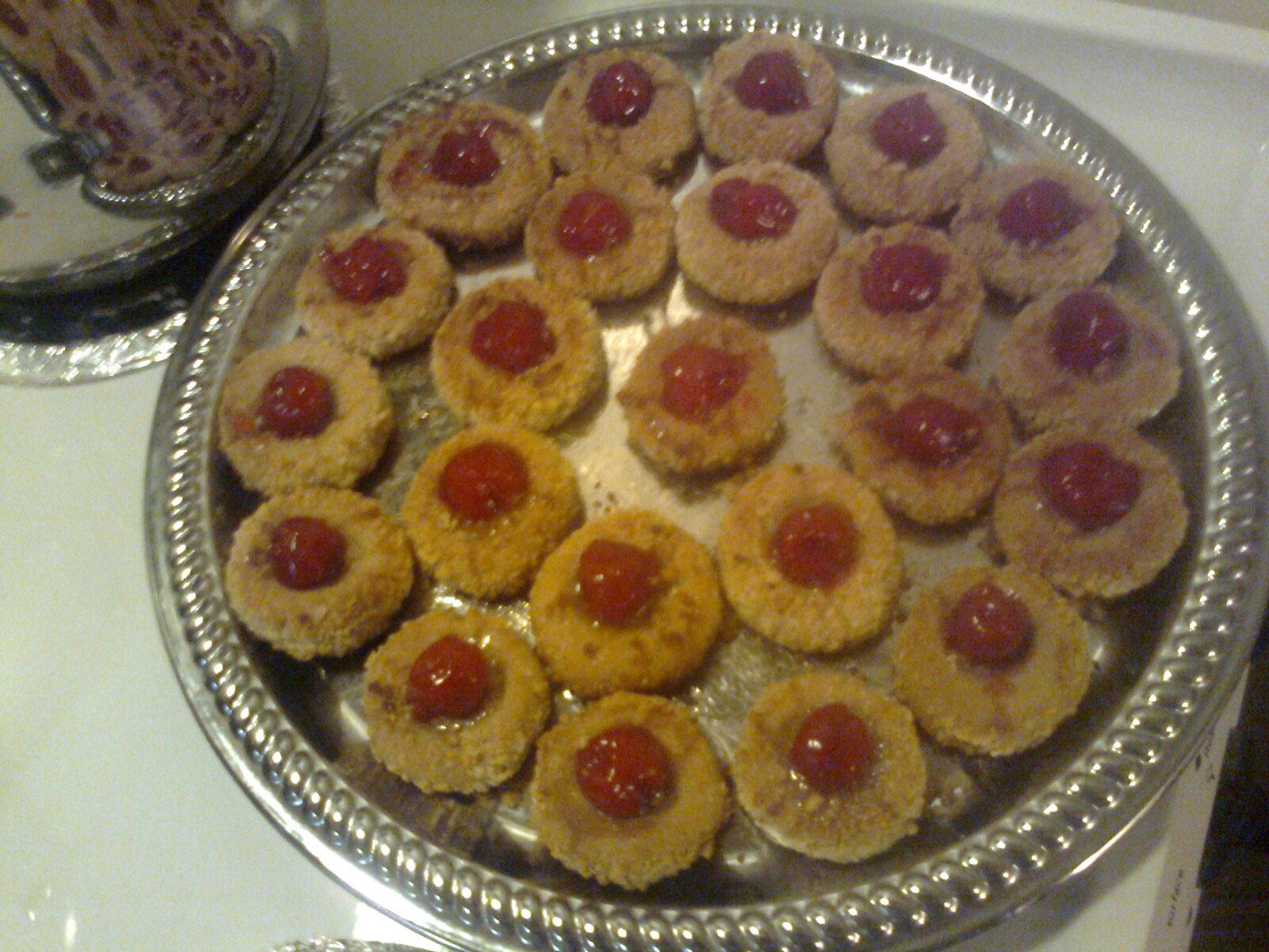 بالصور حلويات ليبية , وصفات حلى من المطبخ الليبي 3012 2