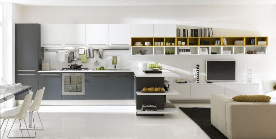 بالصور ديكور مطبخ , تصميمات على الطراز التركى لمطبخك 3021 10