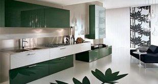 صوره ديكور مطبخ , تصميمات على الطراز التركى لمطبخك