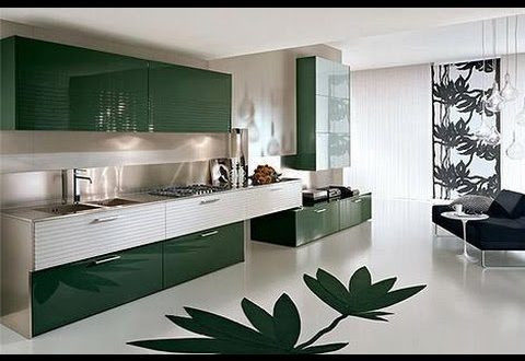 صور ديكور مطبخ , تصميمات على الطراز التركى لمطبخك