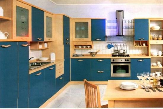 بالصور ديكور مطبخ , تصميمات على الطراز التركى لمطبخك 3021 4