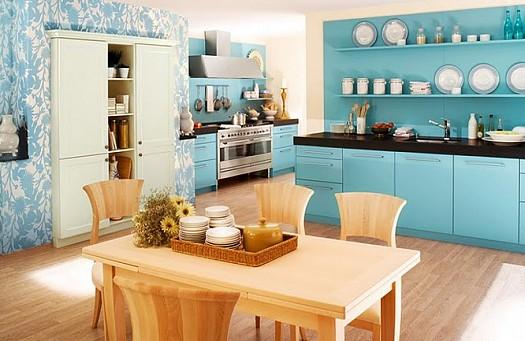 بالصور ديكور مطبخ , تصميمات على الطراز التركى لمطبخك 3021 5