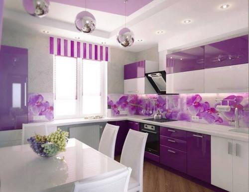 بالصور ديكور مطبخ , تصميمات على الطراز التركى لمطبخك 3021 7