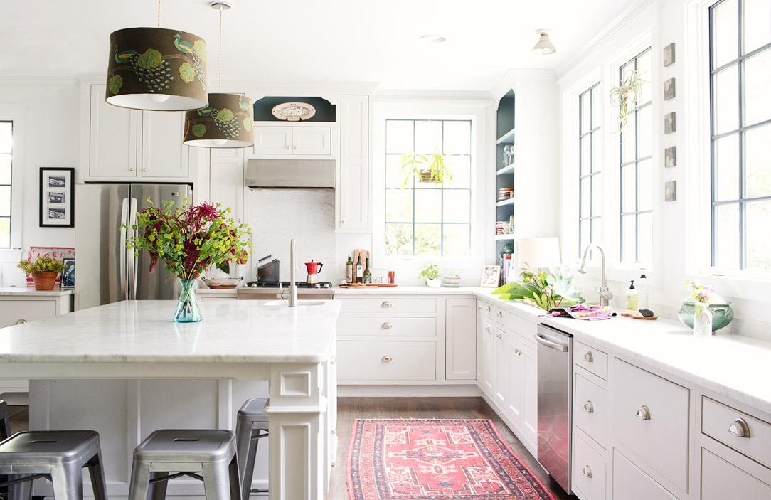 بالصور ديكور مطبخ , تصميمات على الطراز التركى لمطبخك 3021 8