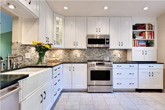 بالصور ديكور مطبخ , تصميمات على الطراز التركى لمطبخك 3021 9