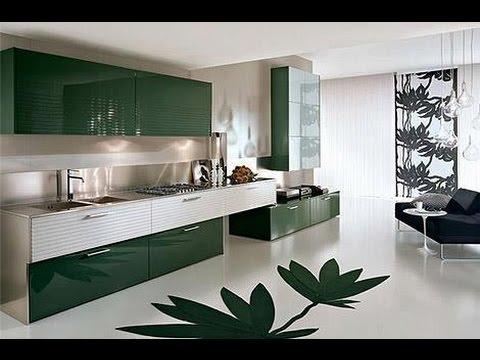 بالصور ديكور مطبخ , تصميمات على الطراز التركى لمطبخك 3021