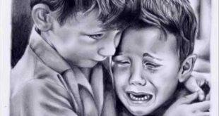 حزن ودموع , صور مؤثره جدا عن الالم والاحباط