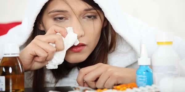بالصور نزلات البرد , تعرف على اسباب الاصابه بالانفلونزا 3061 2