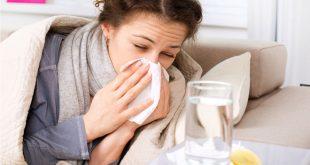 نزلات البرد , تعرف على اسباب الاصابه بالانفلونزا