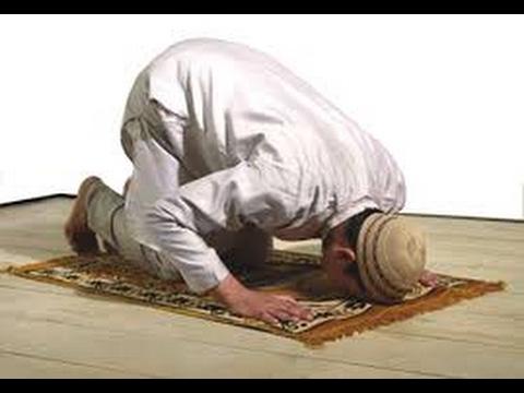 صور رؤية شخص يصلي في المنام , تفسير حلم الصلاه