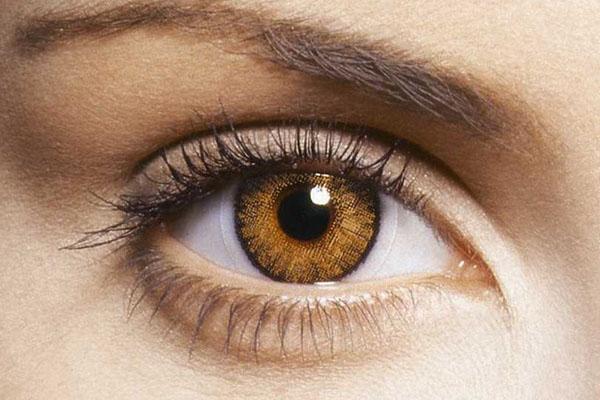 صورة صور عيون عسليه , خلفيات اجمل لون عين عسلي