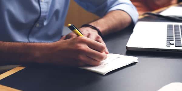 صوره كيفية كتابة مقال , تعلم فن الكتابه باحتراف