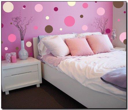 بالصور دهانات غرف نوم , الوان جميله لحائط اوضه نومك 3103 11