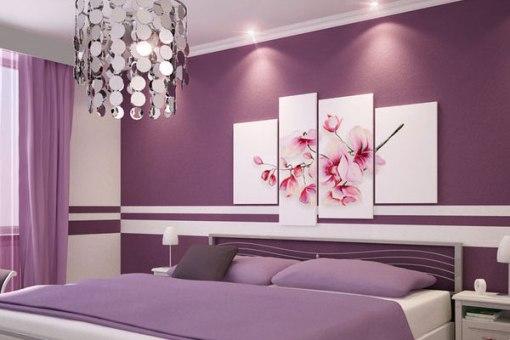 بالصور دهانات غرف نوم , الوان جميله لحائط اوضه نومك 3103 3