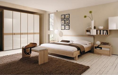 بالصور دهانات غرف نوم , الوان جميله لحائط اوضه نومك 3103 4