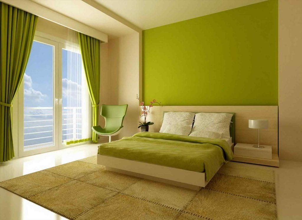 بالصور دهانات غرف نوم , الوان جميله لحائط اوضه نومك 3103 5