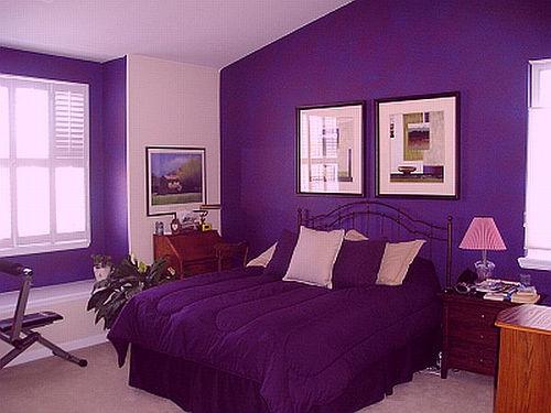 بالصور دهانات غرف نوم , الوان جميله لحائط اوضه نومك 3103 6