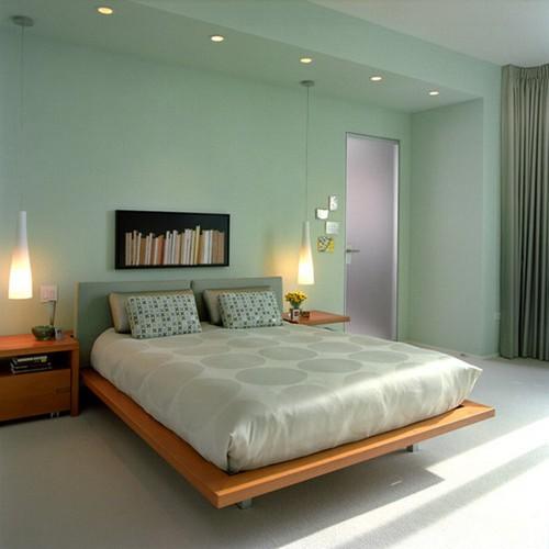 بالصور دهانات غرف نوم , الوان جميله لحائط اوضه نومك 3103 8