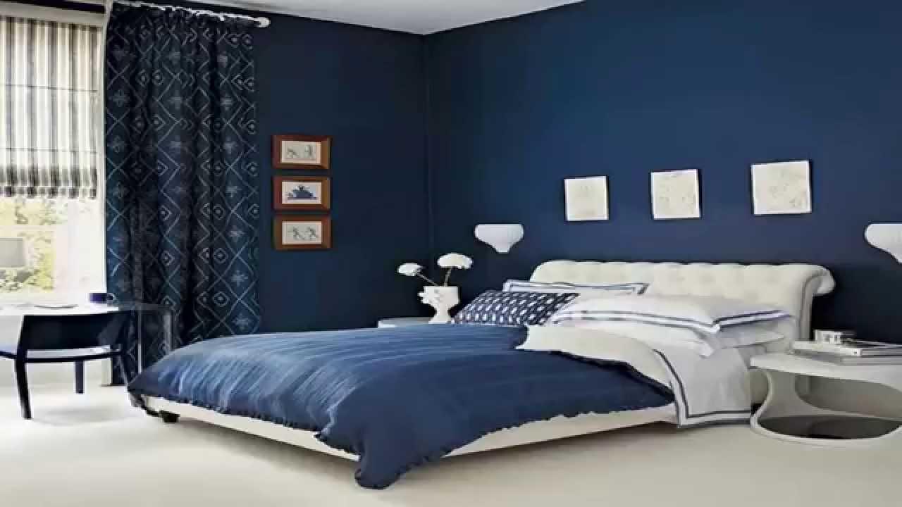بالصور دهانات غرف نوم , الوان جميله لحائط اوضه نومك 3103 9