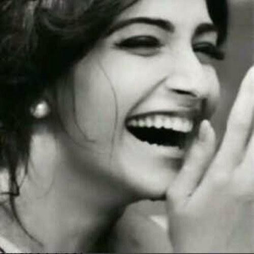 صور صور بنت تضحك , رمزيات فتيات مبتسمه