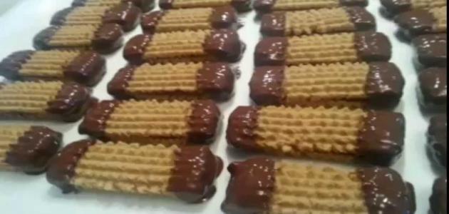 بالصور حلويات جزائرية بسيطة بالصور , حلى شهى من الجزائر 3120 10