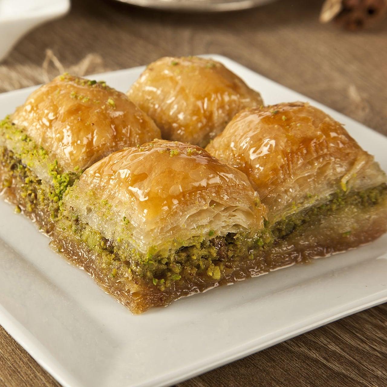 بالصور حلويات جزائرية بسيطة بالصور , حلى شهى من الجزائر 3120 5