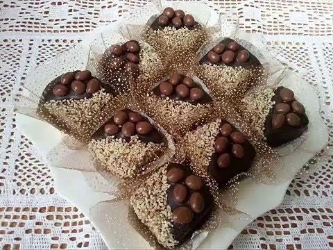 بالصور حلويات جزائرية بسيطة بالصور , حلى شهى من الجزائر 3120 8