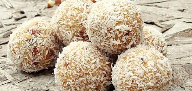 صور حلويات جزائرية بسيطة بالصور , حلى شهى من الجزائر