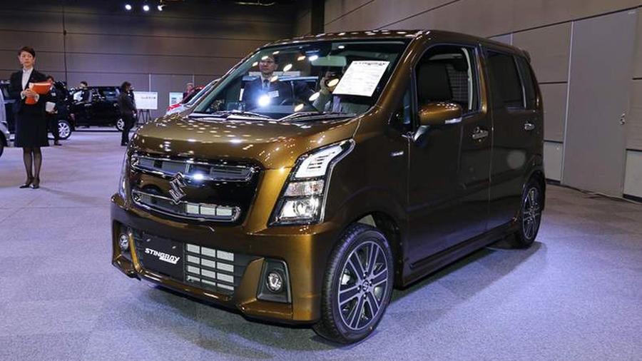 بالصور سيارة سوزوكي , انواع موديلات عربيات Suzuki 3121 13