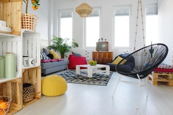 صوره تنظيم البيت , طرق سهله لترتيب وتنظيف المنزل