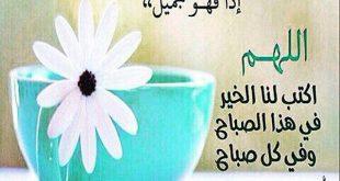 صوره ادعية الصباح قصيرة , صور صباحيات دينيه