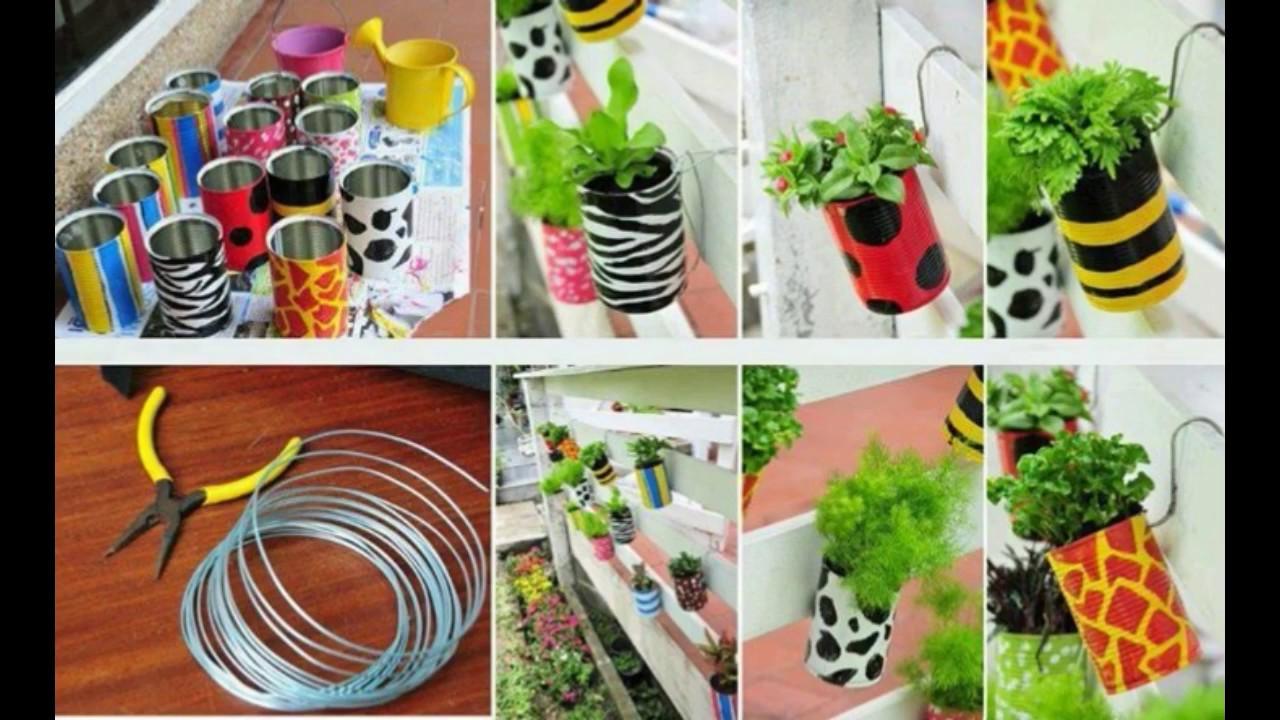 صوره ابداعات منزلية , اعادة تصنيع اشياء من البيت