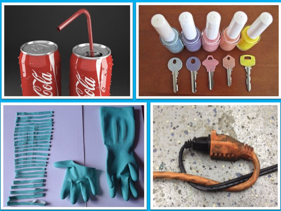بالصور ابداعات منزلية , اعادة تصنيع اشياء من البيت 3142 2