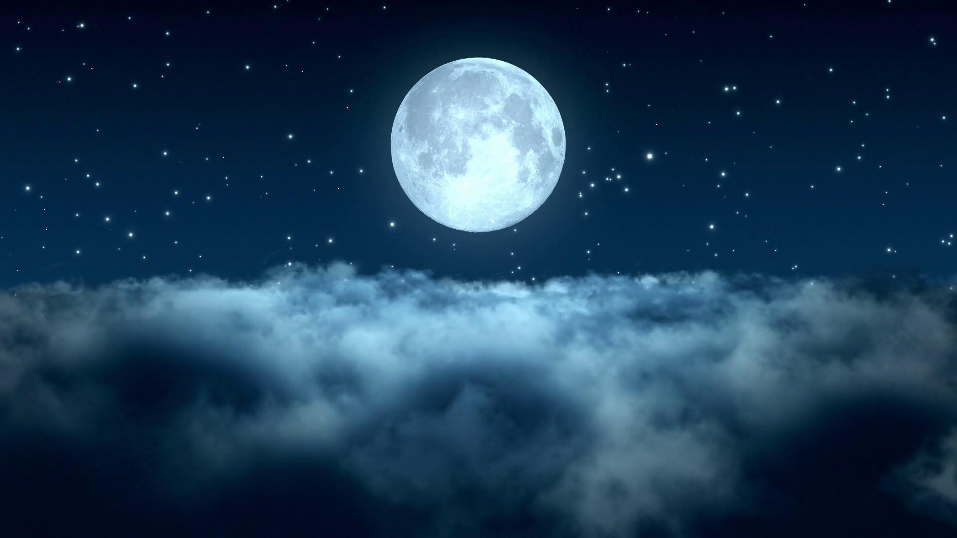 بالصور صور عن القمر , خلفيات جميله جدا عن سحر السماء 3150 1