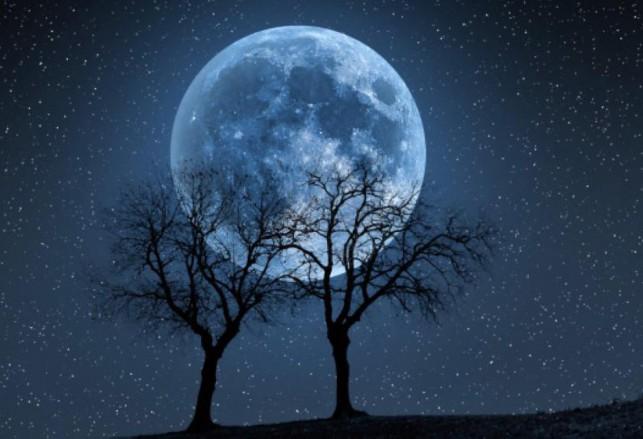 بالصور صور عن القمر , خلفيات جميله جدا عن سحر السماء 3150 4