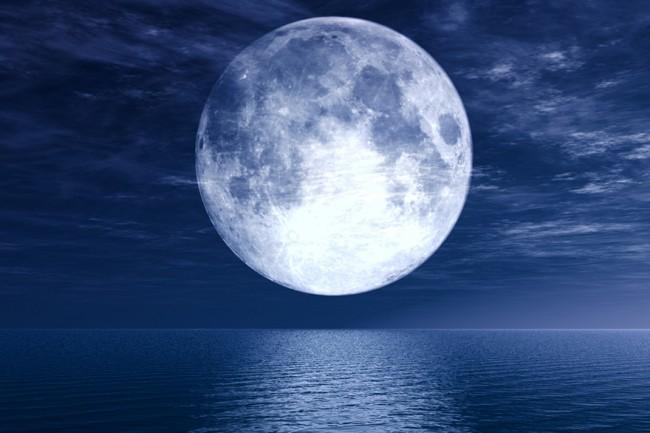 بالصور صور عن القمر , خلفيات جميله جدا عن سحر السماء 3150 6