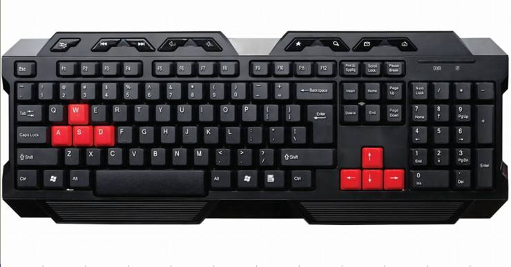 بالصور صور لوحة المفاتيح , مزرار الحاسب الالى 3155 5