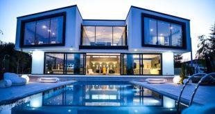 صوره صور منزل , احدث وافضل تصميمات البيوت الفخمه