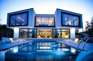 صورة صور منزل , احدث وافضل تصميمات البيوت الفخمه