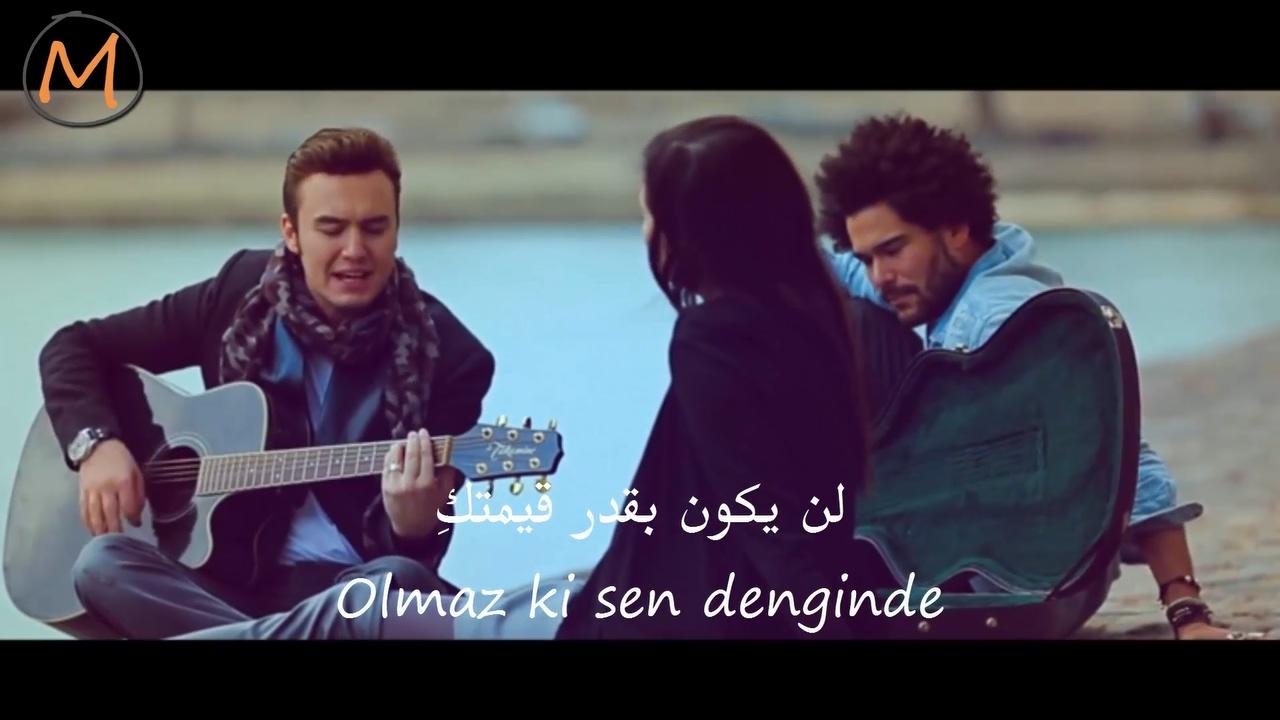 بالصور كلمات تركية رومانسية , اجمل جمل حب بالتركي 3200 1