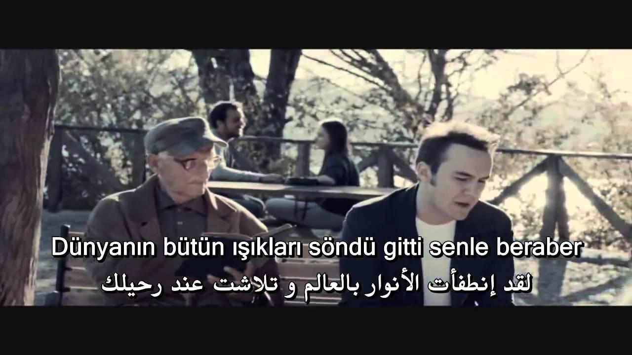 بالصور كلمات تركية رومانسية , اجمل جمل حب بالتركي 3200 13