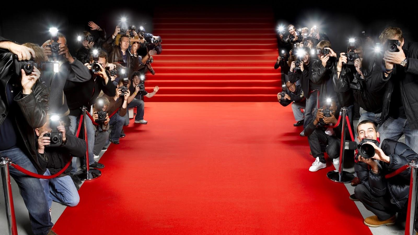 صوره كيف تصبح مشهور , ماذا افعل لاكون مشهورا