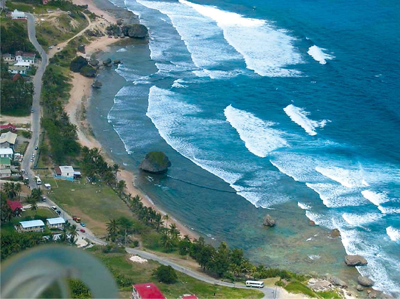 بالصور عجائب البحر , ماذا تعرف عن عجائب البحر 3363 9