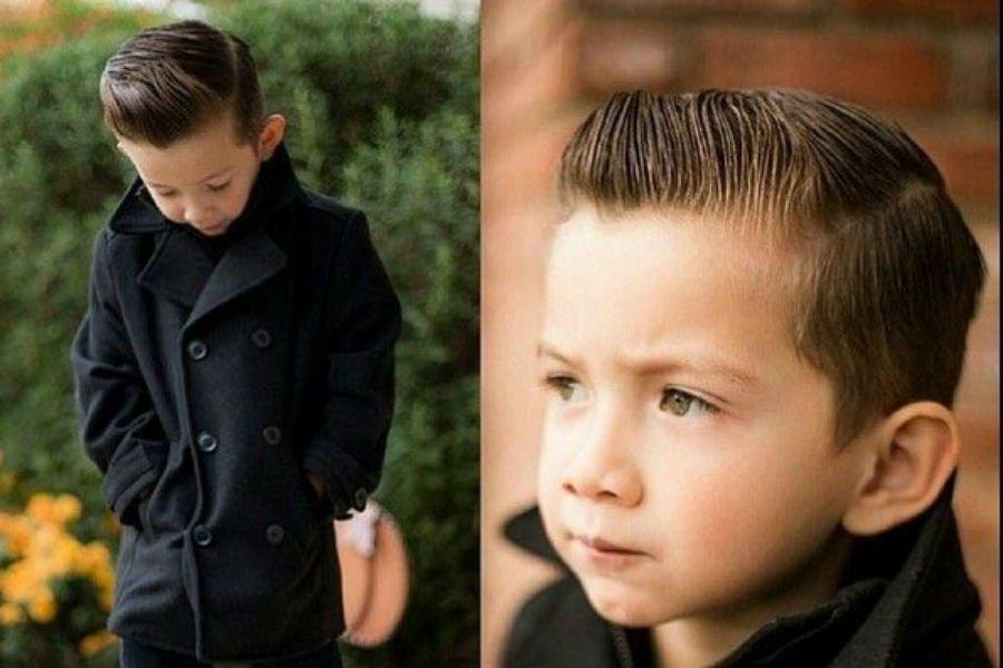 بالصور صور تسريحات اطفال , اجمل قصات شعر للاطفال 3370 10